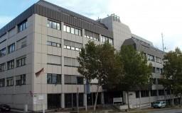 Gewerbeimmobilie Wolframstraße