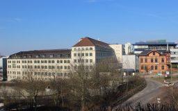 LEITZ-Areal Stuttgart – Büro Stuttgart Immobilien