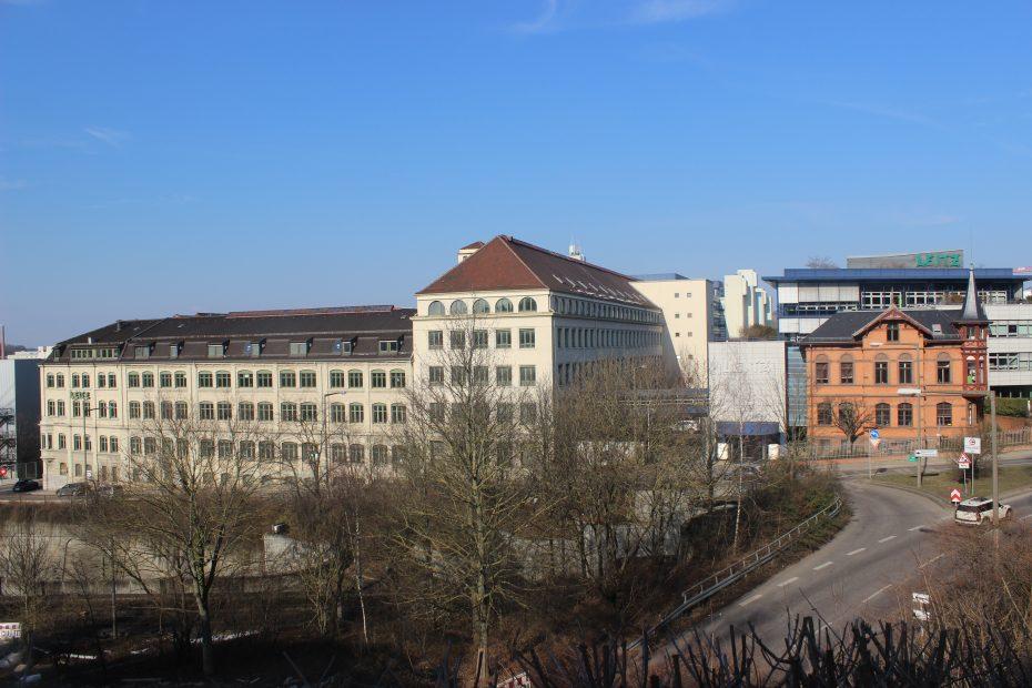 LEITZ-Areal Stuttgart - Büro Stuttgart Immobilien