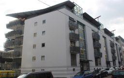 Apartmenthaus Stuttgart – Büro Stuttgart Immobilien